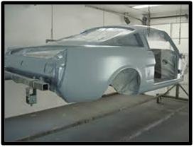 The Process : Automotive Refinish – Painta Chem (India)